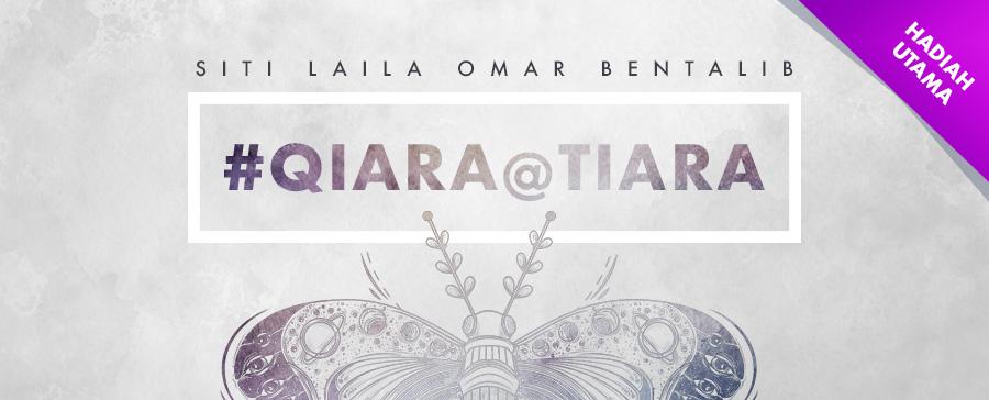 #Qiara@Tiara