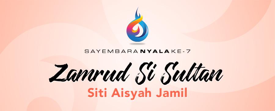 Zamrud Si Sultan